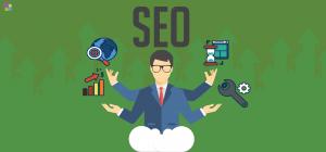 Search Engine Optimization NSW
