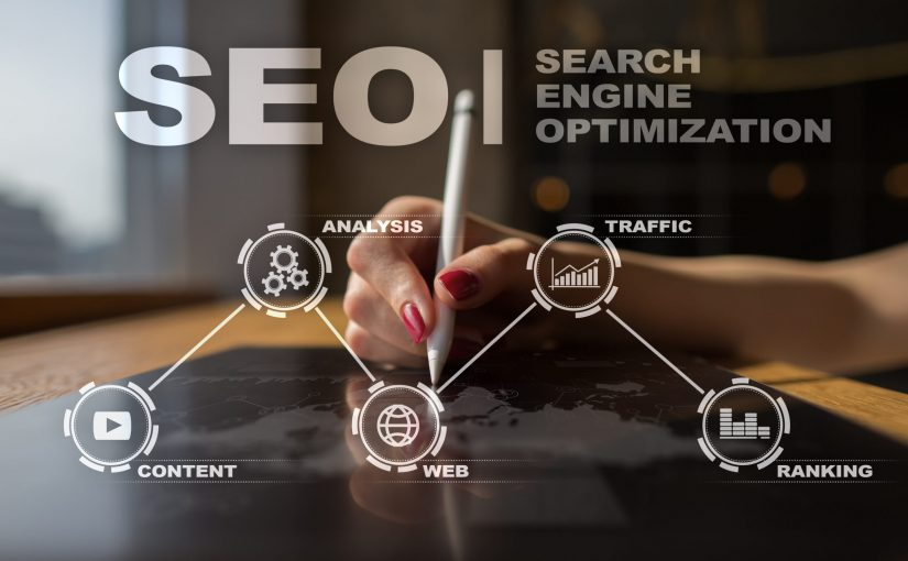 How Search Engine Optimization can benefit your business