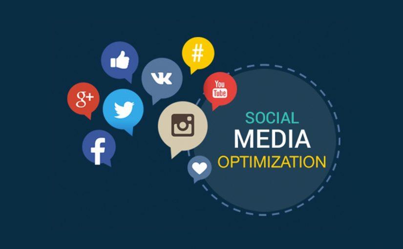 Social Media Optimization Australia